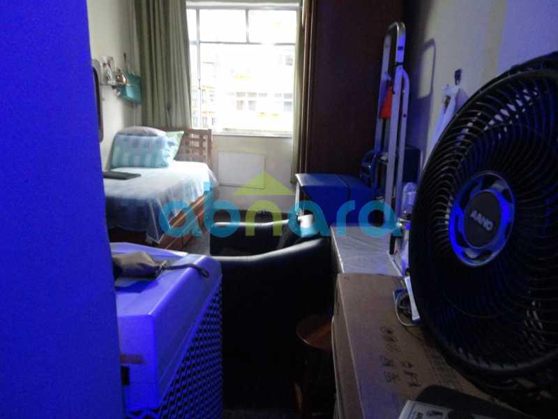 DSC01098 - Kitnet/Conjugado 20m² à venda Copacabana, Rio de Janeiro - R$ 255.000 - CPKI10180 - 6