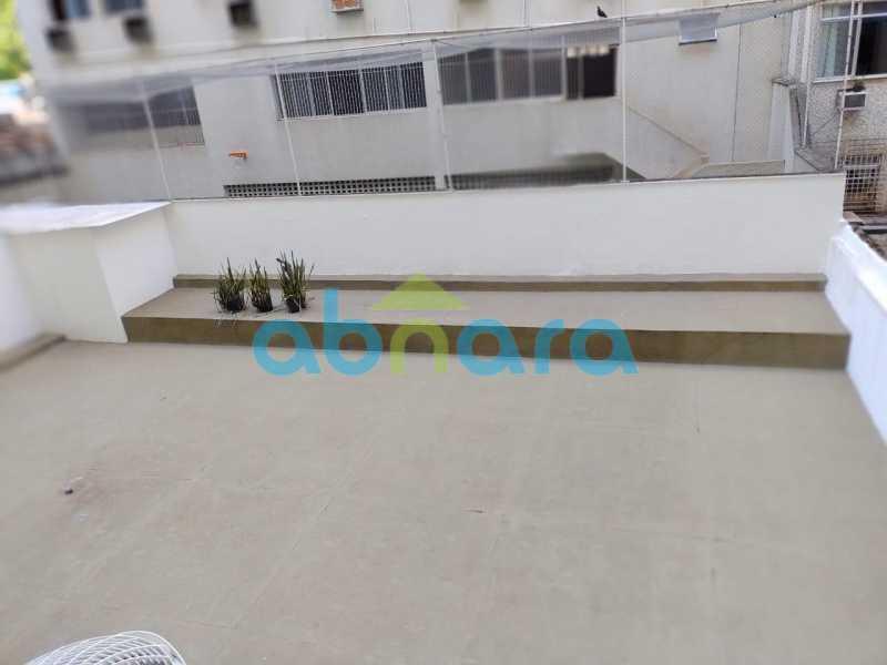 2. - Kitnet/Conjugado 25m² à venda Copacabana, Rio de Janeiro - R$ 429.000 - CPKI10182 - 8