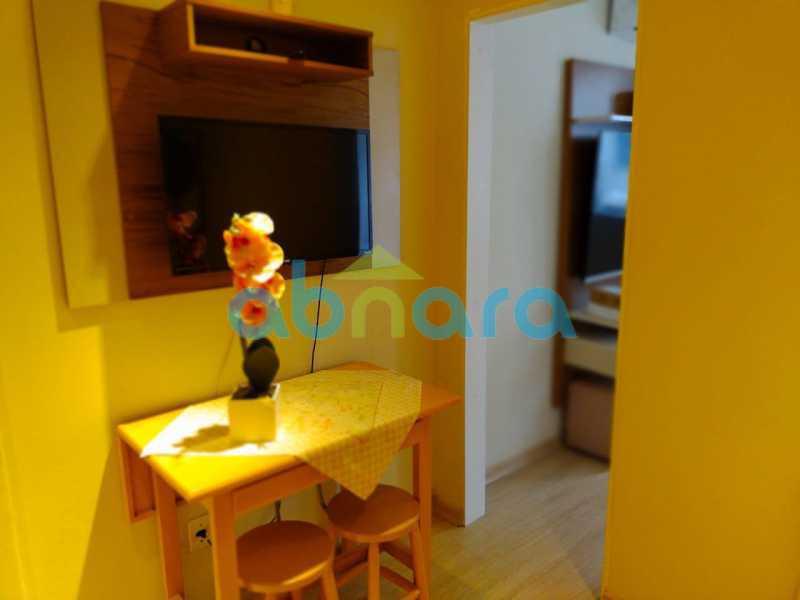 3. - Kitnet/Conjugado 25m² à venda Copacabana, Rio de Janeiro - R$ 429.000 - CPKI10182 - 3