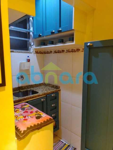 4. - Kitnet/Conjugado 25m² à venda Copacabana, Rio de Janeiro - R$ 429.000 - CPKI10182 - 5