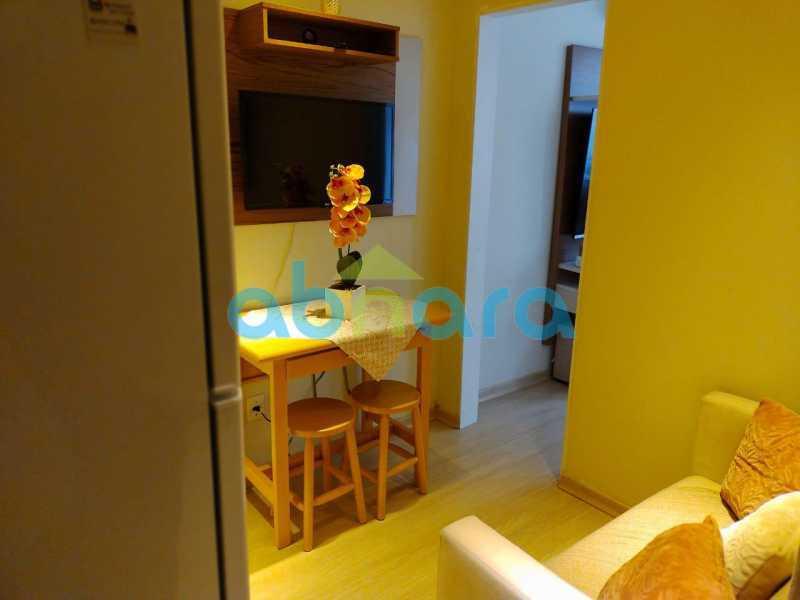 5. - Kitnet/Conjugado 25m² à venda Copacabana, Rio de Janeiro - R$ 429.000 - CPKI10182 - 6