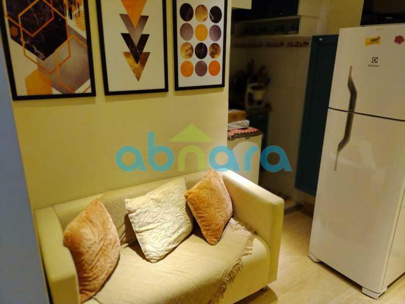 6. - Kitnet/Conjugado 25m² à venda Copacabana, Rio de Janeiro - R$ 429.000 - CPKI10182 - 4