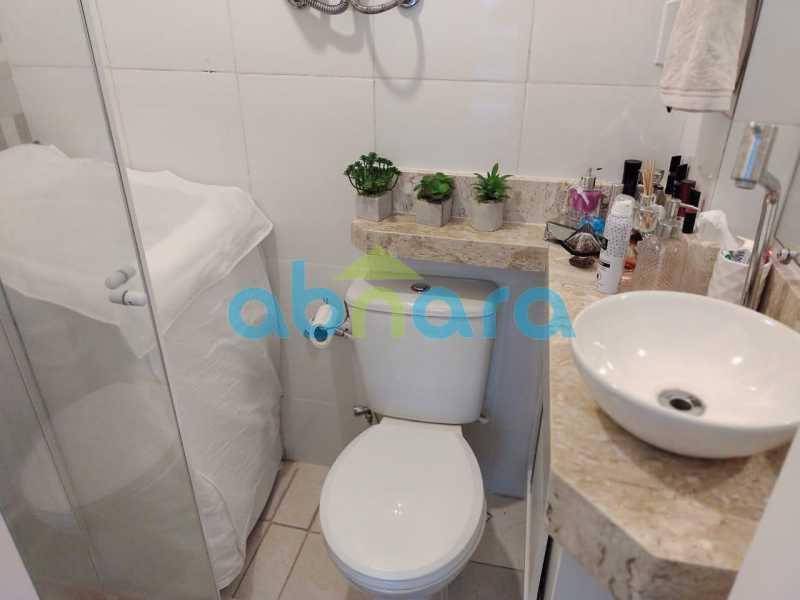 11. - Kitnet/Conjugado 25m² à venda Copacabana, Rio de Janeiro - R$ 429.000 - CPKI10182 - 12
