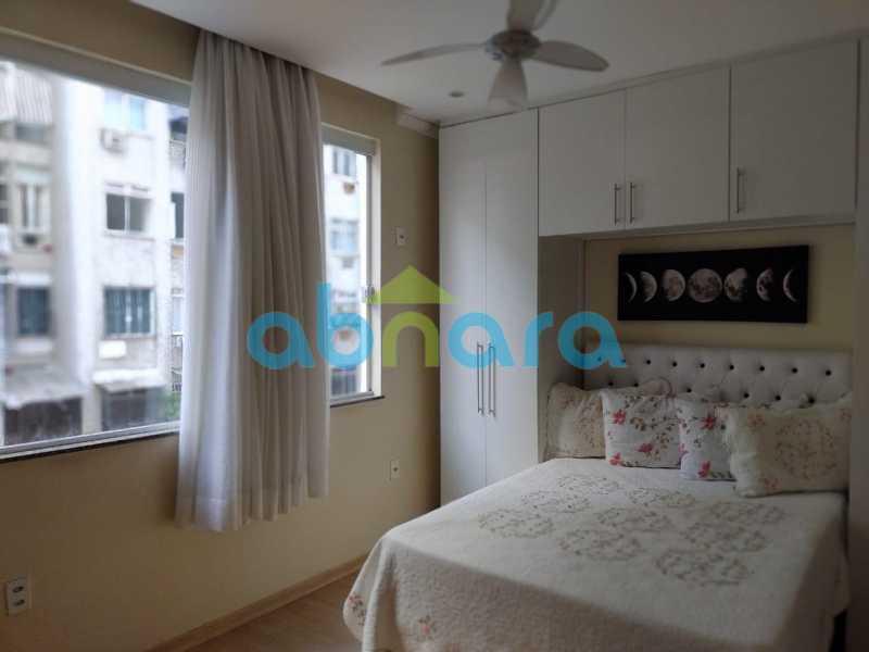 16. - Kitnet/Conjugado 25m² à venda Copacabana, Rio de Janeiro - R$ 429.000 - CPKI10182 - 17