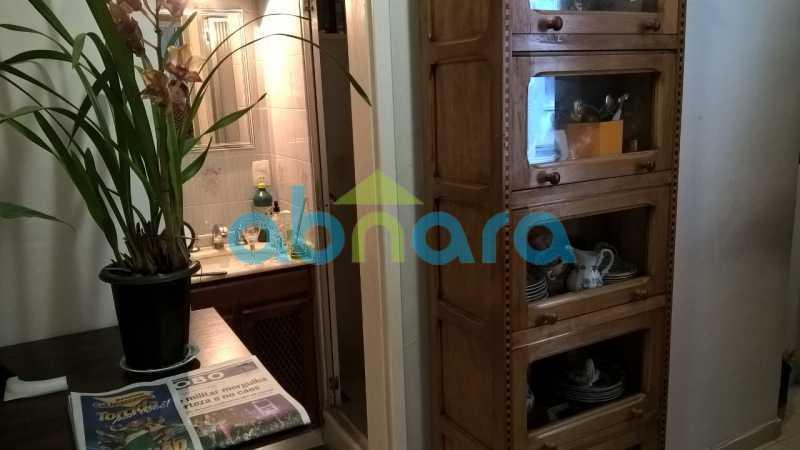 9ed75f5e-6c3d-4bde-8a5f-aa2d65 - Kitnet/Conjugado 40m² à venda Copacabana, Rio de Janeiro - R$ 360.000 - CPKI10183 - 4