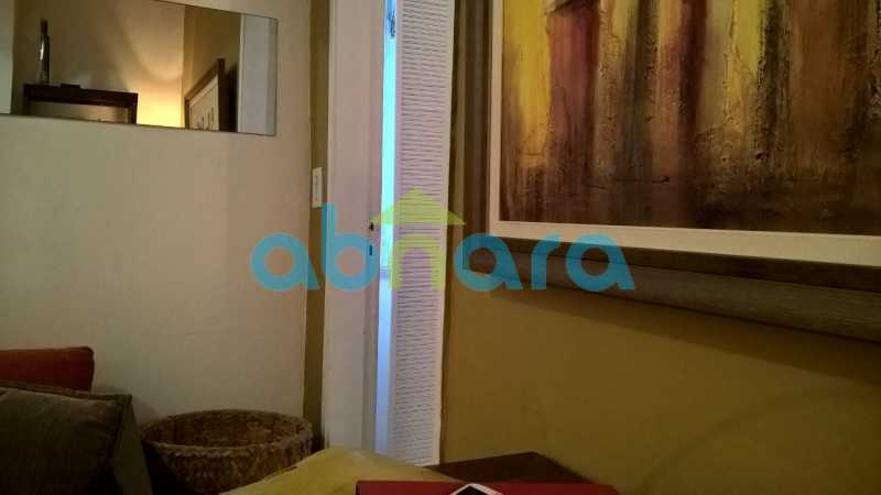 690a6bf3-5b22-4d6e-81c4-cecccd - Kitnet/Conjugado 40m² à venda Copacabana, Rio de Janeiro - R$ 360.000 - CPKI10183 - 3
