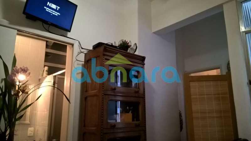 c1351c39-2652-4b9b-a536-a0ac96 - Kitnet/Conjugado 40m² à venda Copacabana, Rio de Janeiro - R$ 360.000 - CPKI10183 - 5