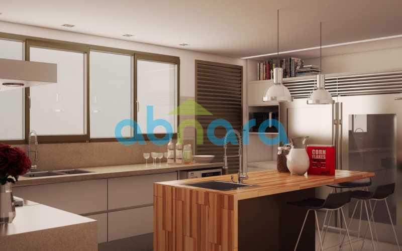 9d81c571-bce0-41fb-843a-9f9b30 - Apartamento 3 quartos à venda Ipanema, Rio de Janeiro - R$ 3.200.000 - CPAP31008 - 13