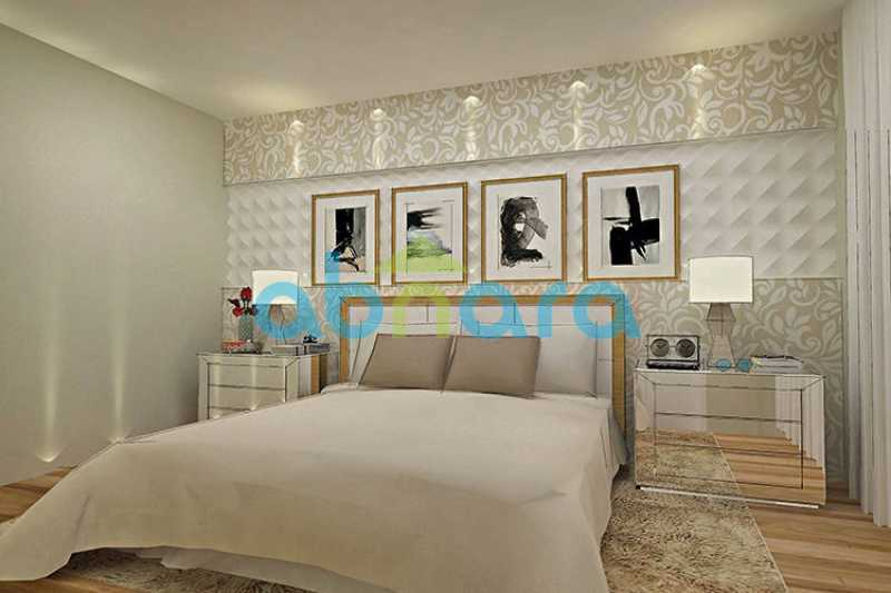 FOTO ILUSTRATIVA - Apartamento 3 quartos à venda Ipanema, Rio de Janeiro - R$ 3.200.000 - CPAP31008 - 17