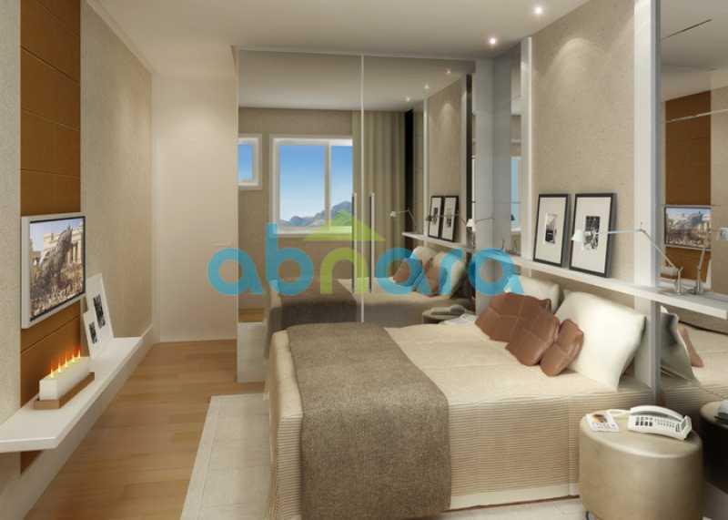 FOTO ILUSTRATIVA - Apartamento 3 quartos à venda Ipanema, Rio de Janeiro - R$ 3.200.000 - CPAP31008 - 16