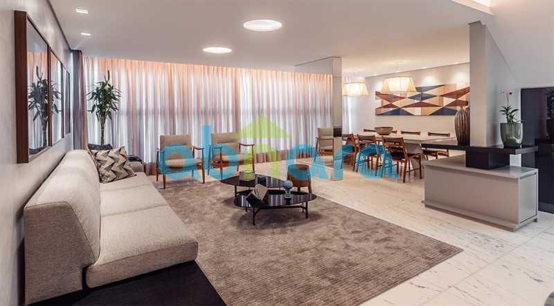 FOTO ILUSTRATIVA - Apartamento 3 quartos à venda Ipanema, Rio de Janeiro - R$ 3.200.000 - CPAP31008 - 14