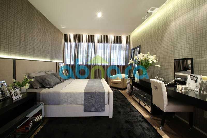 FOTO ILUSTRATIVA - Apartamento 3 quartos à venda Ipanema, Rio de Janeiro - R$ 3.200.000 - CPAP31008 - 15