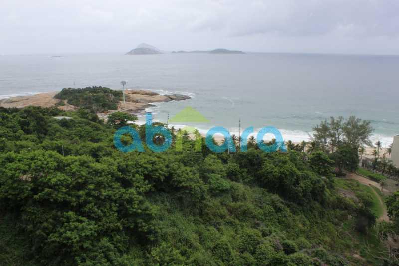 9 - Cobertura com vista mar. - CPCO30073 - 10