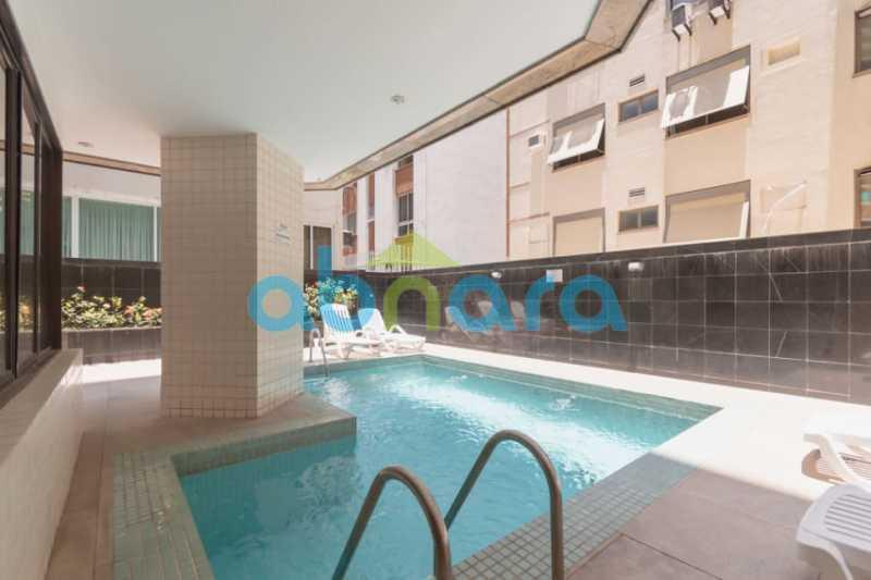 vzhbt6pjyoiwj7dpfds8 - Flat 2 quartos à venda Ipanema, Rio de Janeiro - R$ 2.200.000 - CPFL20010 - 1