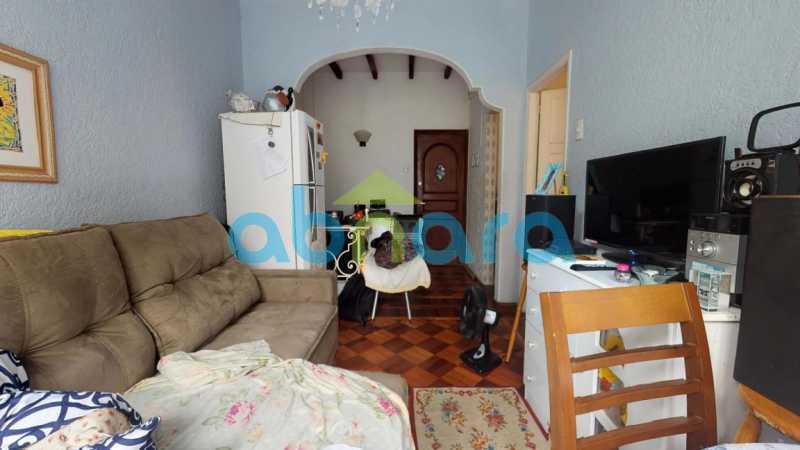 bzixuujeiyf8nkejpxvn - Apartamento 1 quarto à venda Copacabana, Rio de Janeiro - R$ 603.000 - CPAP10384 - 1