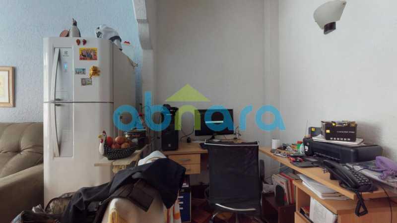 estomx228wdju5rm1fg2 - Apartamento 1 quarto à venda Copacabana, Rio de Janeiro - R$ 603.000 - CPAP10384 - 10