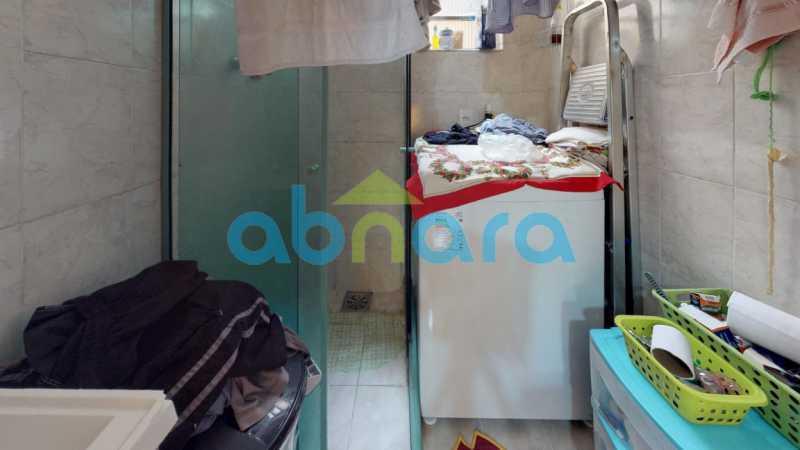 rjbl4ki3ilu6yembon9u - Apartamento 1 quarto à venda Copacabana, Rio de Janeiro - R$ 603.000 - CPAP10384 - 12