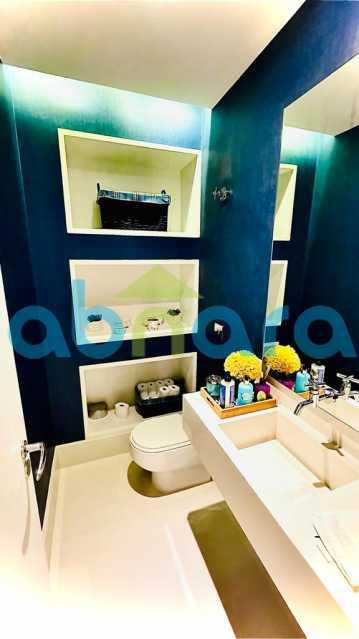 02. - Apartamento 4 quartos à venda Lagoa, Rio de Janeiro - R$ 2.700.000 - CPAP40413 - 3