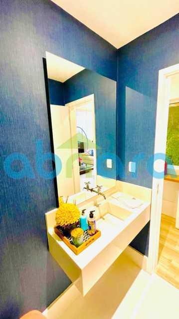 03. - Apartamento 4 quartos à venda Lagoa, Rio de Janeiro - R$ 2.700.000 - CPAP40413 - 4