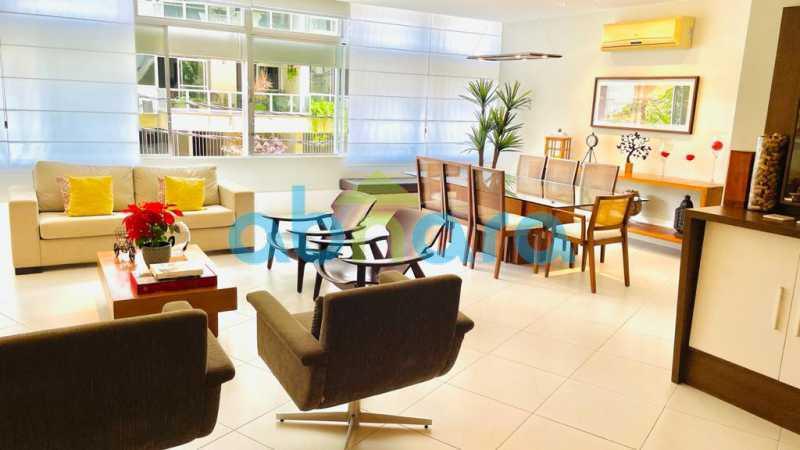04. - Apartamento 4 quartos à venda Lagoa, Rio de Janeiro - R$ 2.700.000 - CPAP40413 - 5