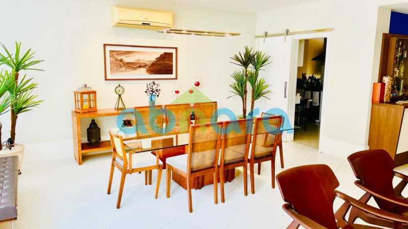 06. - Apartamento 4 quartos à venda Lagoa, Rio de Janeiro - R$ 2.700.000 - CPAP40413 - 7