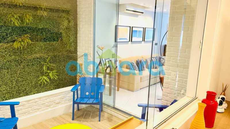 07. - Apartamento 4 quartos à venda Lagoa, Rio de Janeiro - R$ 2.700.000 - CPAP40413 - 8