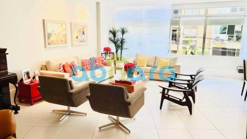 08. - Apartamento 4 quartos à venda Lagoa, Rio de Janeiro - R$ 2.700.000 - CPAP40413 - 9