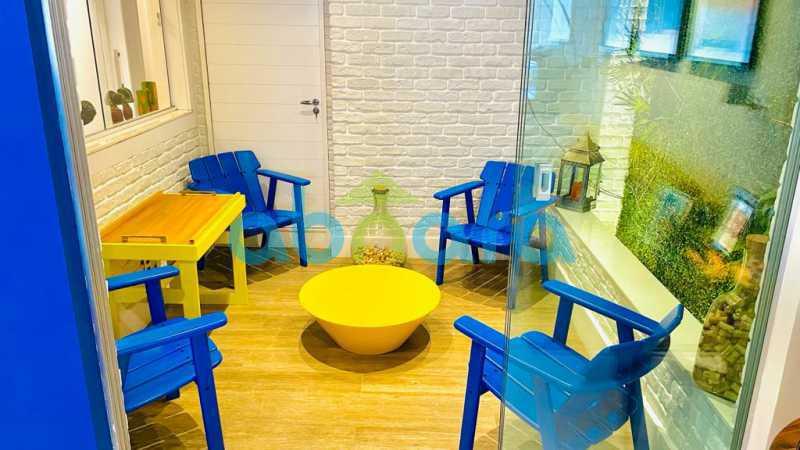 11. - Apartamento 4 quartos à venda Lagoa, Rio de Janeiro - R$ 2.700.000 - CPAP40413 - 12