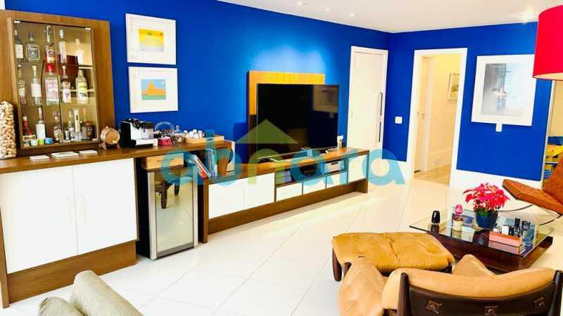 12. - Apartamento 4 quartos à venda Lagoa, Rio de Janeiro - R$ 2.700.000 - CPAP40413 - 13