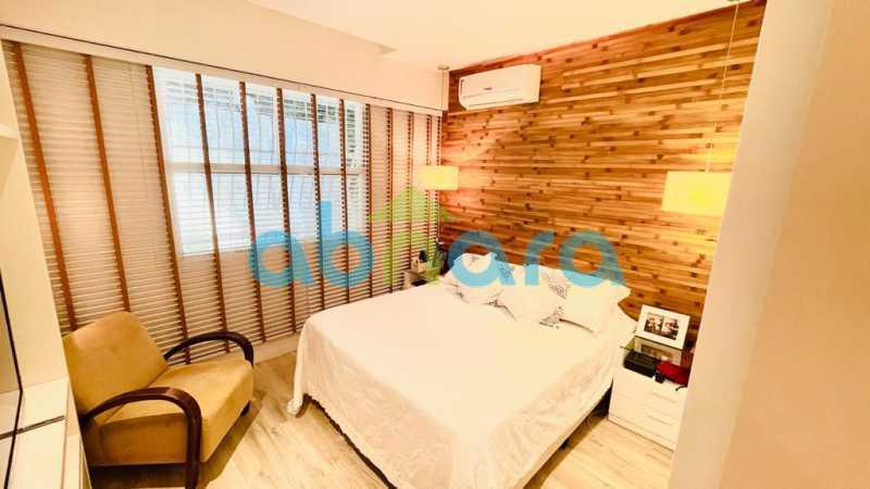 13. - Apartamento 4 quartos à venda Lagoa, Rio de Janeiro - R$ 2.700.000 - CPAP40413 - 14