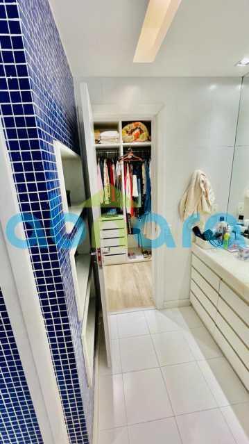 14. - Apartamento 4 quartos à venda Lagoa, Rio de Janeiro - R$ 2.700.000 - CPAP40413 - 15