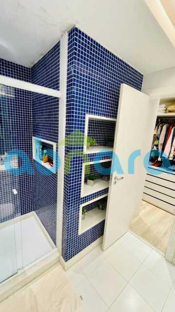 16. - Apartamento 4 quartos à venda Lagoa, Rio de Janeiro - R$ 2.700.000 - CPAP40413 - 17
