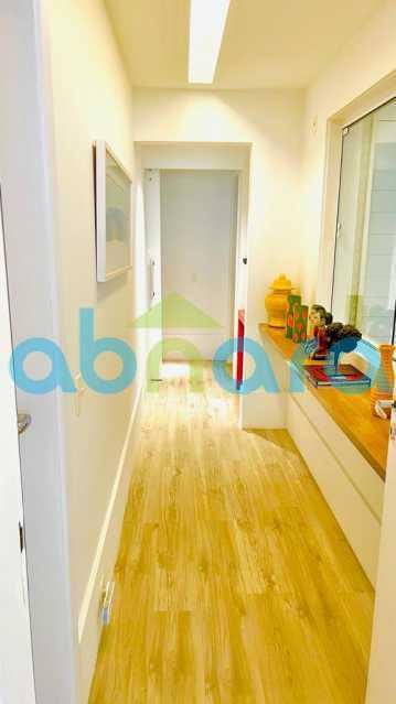 20. - Apartamento 4 quartos à venda Lagoa, Rio de Janeiro - R$ 2.700.000 - CPAP40413 - 21