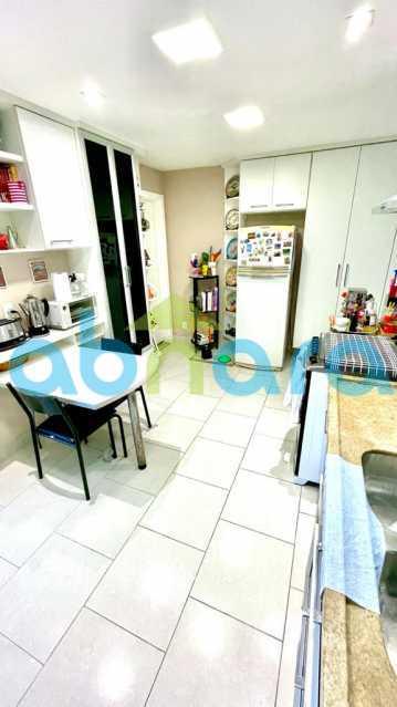 22. - Apartamento 4 quartos à venda Lagoa, Rio de Janeiro - R$ 2.700.000 - CPAP40413 - 23