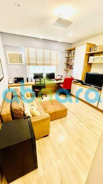 23. - Apartamento 4 quartos à venda Lagoa, Rio de Janeiro - R$ 2.700.000 - CPAP40413 - 24