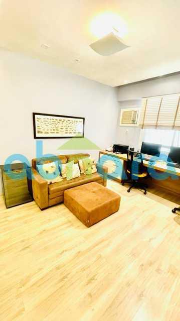 25. - Apartamento 4 quartos à venda Lagoa, Rio de Janeiro - R$ 2.700.000 - CPAP40413 - 26