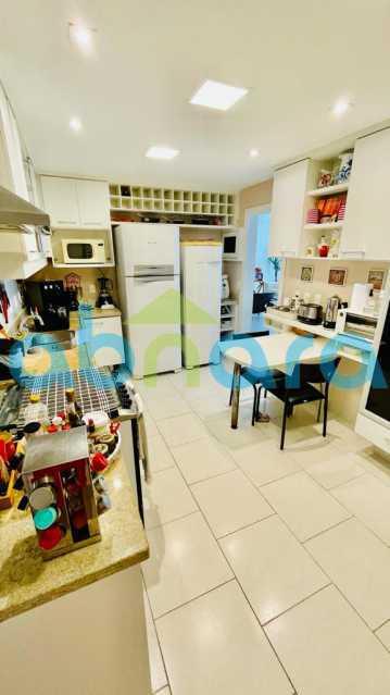 26. - Apartamento 4 quartos à venda Lagoa, Rio de Janeiro - R$ 2.700.000 - CPAP40413 - 27