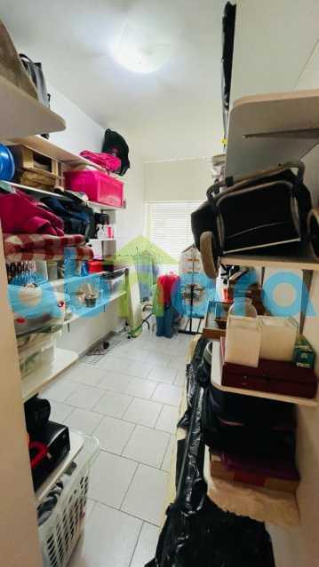 27. - Apartamento 4 quartos à venda Lagoa, Rio de Janeiro - R$ 2.700.000 - CPAP40413 - 28