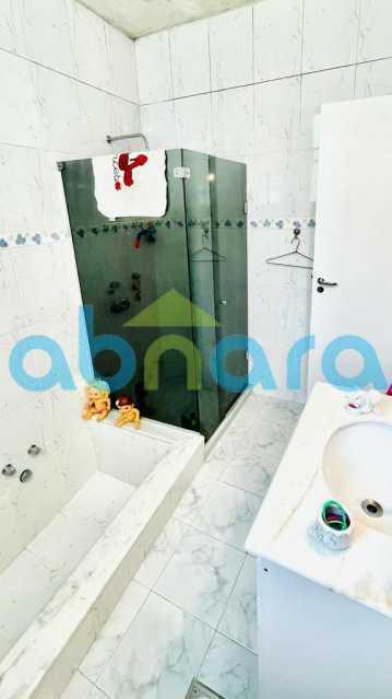 28. - Apartamento 4 quartos à venda Lagoa, Rio de Janeiro - R$ 2.700.000 - CPAP40413 - 29
