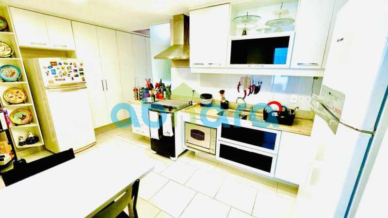 29. - Apartamento 4 quartos à venda Lagoa, Rio de Janeiro - R$ 2.700.000 - CPAP40413 - 30