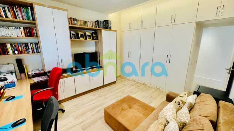 30. - Apartamento 4 quartos à venda Lagoa, Rio de Janeiro - R$ 2.700.000 - CPAP40413 - 31