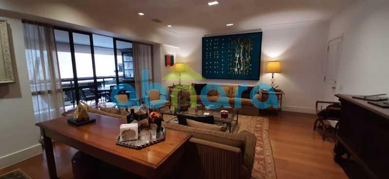 5. - Condomínio de luxo, Cobertura de 500m². - CPCO40085 - 6