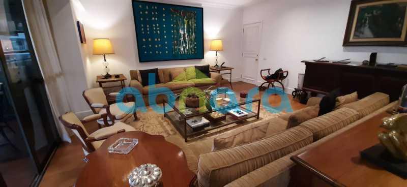 6. - Condomínio de luxo, Cobertura de 500m². - CPCO40085 - 7