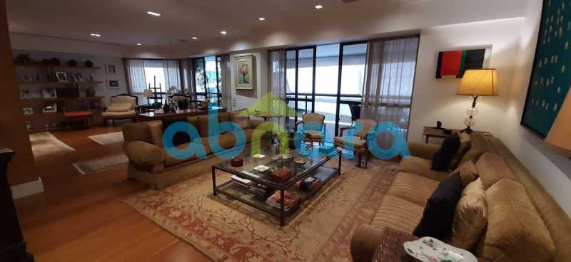 7. - Condomínio de luxo, Cobertura de 500m². - CPCO40085 - 8