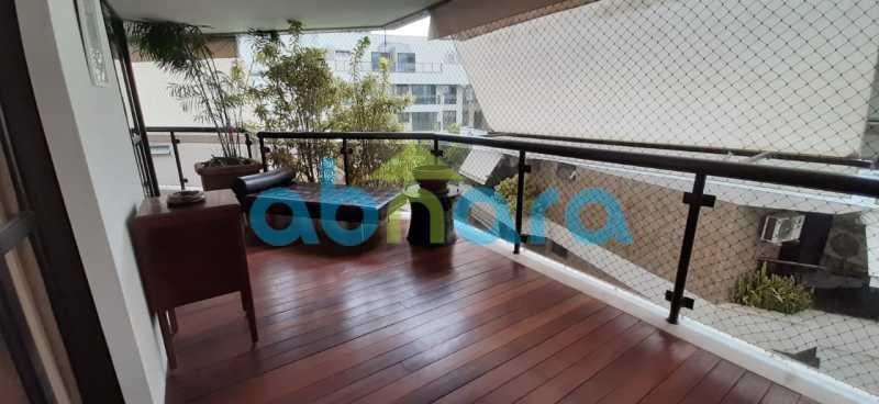 10. - Condomínio de luxo, Cobertura de 500m². - CPCO40085 - 11