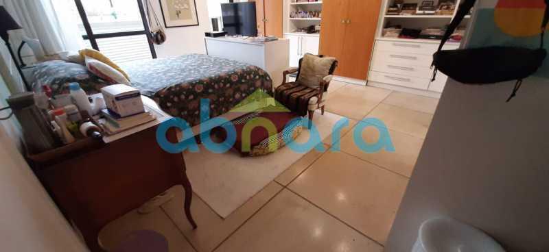 14. - Condomínio de luxo, Cobertura de 500m². - CPCO40085 - 15