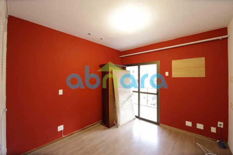 13 - Cobertura Duplex - 455m² no IPTU - Com Vista para Lagoa e Cristo. - CPCO40086 - 14