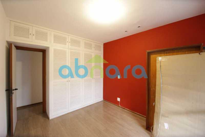 14 - Cobertura Duplex - 455m² no IPTU - Com Vista para Lagoa e Cristo. - CPCO40086 - 15