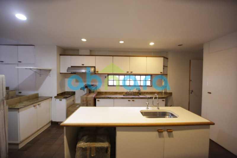 19 - Cobertura Duplex - 455m² no IPTU - Com Vista para Lagoa e Cristo. - CPCO40086 - 20
