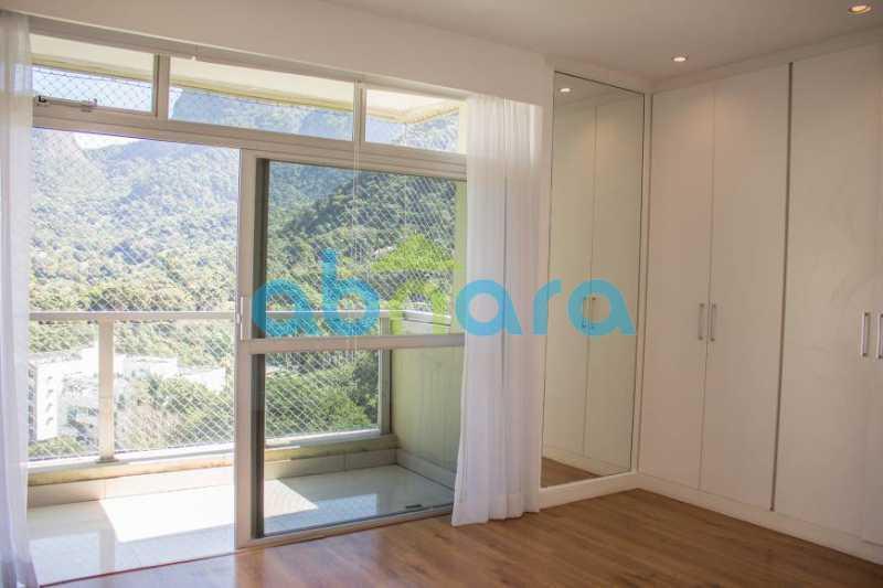 7c783d4fee24757e9c718587201cdf - Apartamento 5 quartos à venda São Conrado, Rio de Janeiro - R$ 2.650.000 - CPAP50035 - 5